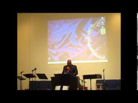 Apostle Ric Steele's Sermon 3-15-15