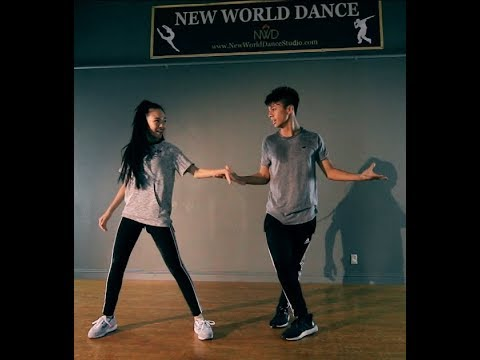Chunky - Bruno Mars / Ken San Jose & AC Bonifacio Dance Collaboration