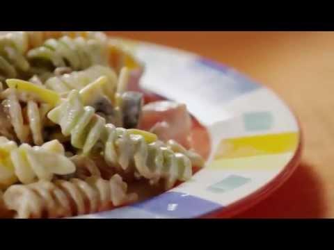 How to Make Bacon Ranch Pasta Salad | Father's Day Recipes | Allrecipes.com