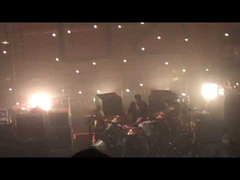 U2 -  I'll Go Crazy If I Don't Go Crazy Tonight Somerville Theatre Somerville MA 03.11.09