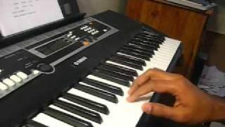 Ovvoru Pookkalume On Keyboard