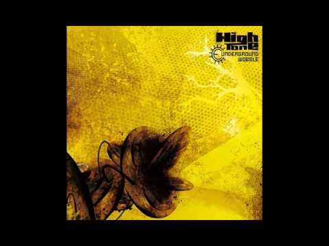 High Tone - Underground Wobble - Full album