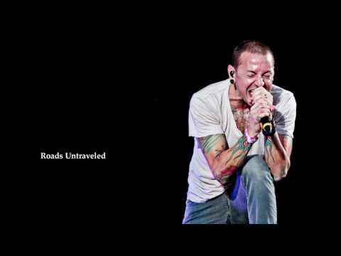 Chester Bennington Vocal Range G2 - F5 [HD]
