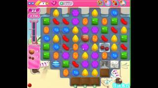 Candy Crush Saga - Level 117 (commentary)