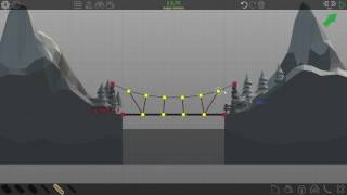 Poly Bridge - Hand held PC chat and distraction from great audio