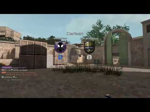 Special Force 2 Playpark / Hacker Clan [CDO]BombSquad (For GM Viewing)