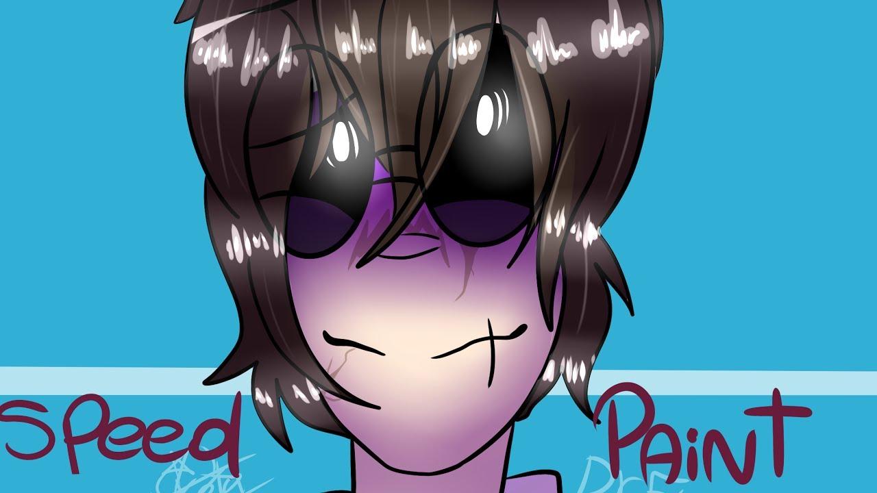 [SpeedPaint Fanart] Dr Flug (My version) [VILLAINOUS]