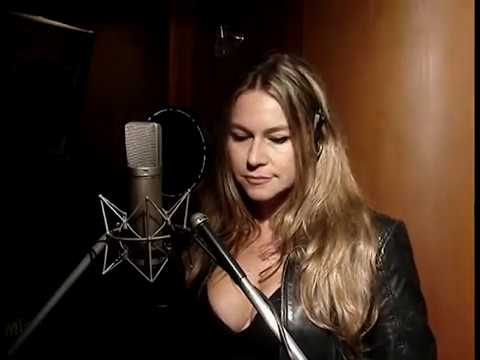 Andrea Thompson sings Angel  City of Angels  City of Angels