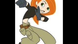 Kim Possible SMS tone! (Download!!!)