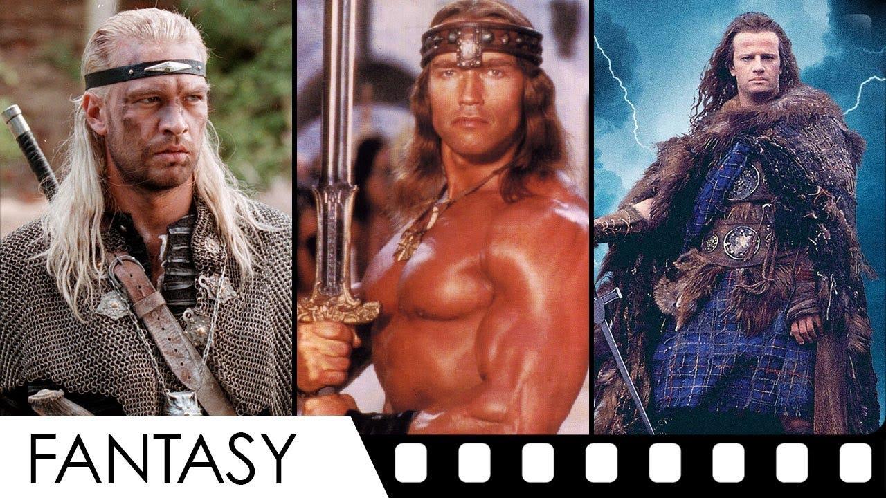 10 najlepszych filmów fantasy (dla graczy RPG) – TYLKO KINO