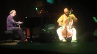 Benjamim Taubkin, João Taubkin, Itamar Doari e Mario Gaiotto
