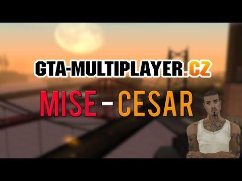 | SA-MP | WTLS Mise #07 | Cesar