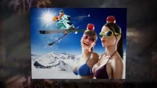 Туры  в Тинь 2014! Горнолыжные курорты Франции!(, 2012-09-21T12:50:54.000Z)
