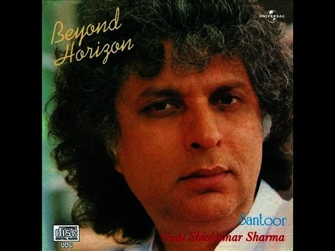 Pandit Shivkumar Sharma (Santoor) - Raga Shuddh Sarang