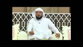 ما أجمل الدين والدنيا إن اجتمعا l د. محمد العريفي