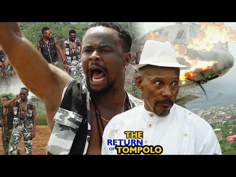 Return Of Tompolo 5$6 - 2018 Latest Nigerian Nollywood Movie/African Movie New Released Full Hd