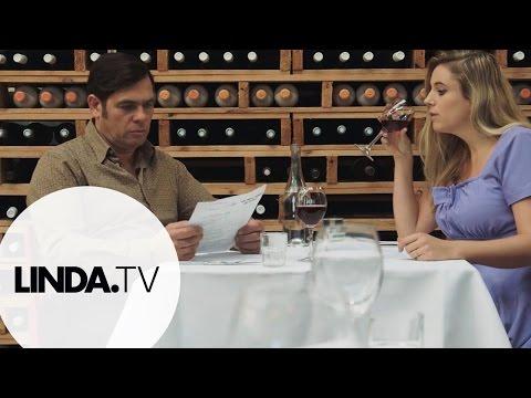 In Het Restaurant || Afl. 6 De Omgekeerde Wereld || LINDA.tv
