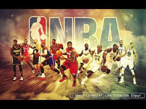NBA Music Mix #1