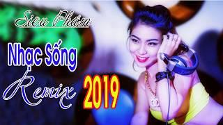 LK Chiều Sân Ga Remix - Siêu Phẩm Nhạc Sống Remix 2019 - Nhạc Sống Bolero Hay Nhất Thang 11
