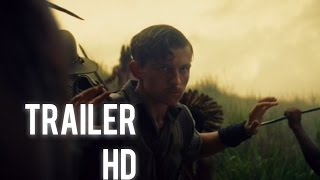 The Lost City of Z official teaser trailer #1 (2017) Movie HD