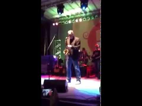 Edwin McCain Band Love TKO