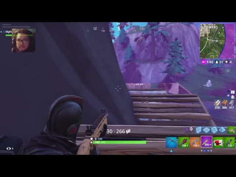 Dragoon's Season 3 Fortnite Stream!!!! The Space  Men Have Invaded!!!!