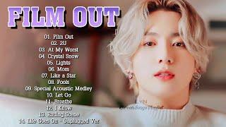 FILM OUT - BTS soft \u0026 chill playlist (study,relax,sleep) 🎵 방탄소년단 발라드 노래모음💜 防弾曲のコレクション