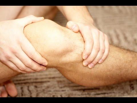 Penyebab Sakit Lutut
