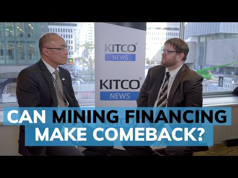 Mining Is At A Crossroads Right Now – PDAC President
