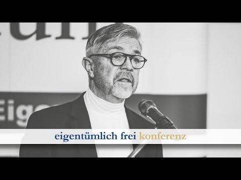 Manfred Haferburg: Blackoutgefahr in Deutschland: Ein Insider berichtet (ef-Konferenz 2020, Teil 5)