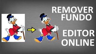Como Remover Fundo Branco (Deixar Imagem em