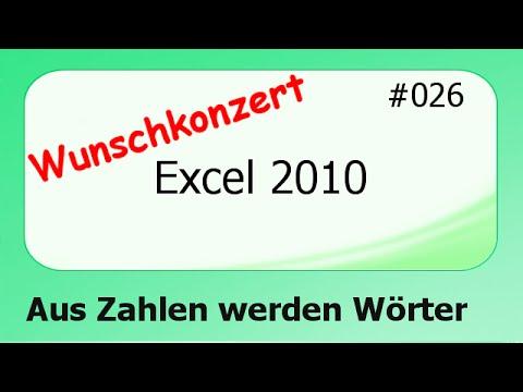 Excel: Mit Regeln Zellen hervorheben from YouTube · Duration:  4 minutes 47 seconds