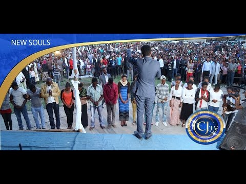 Man of God Tamrat Tarekegn Debrezeit City, Ethiopia P 2