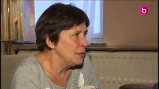 Sylvie, porteuse du virus HIV témoigne