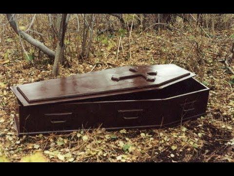 Не люди, а звери! В Калуге покойника выкопали из могилы сразу после похорон