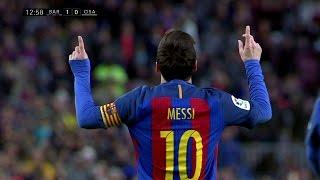 Lionel messi vs osasuna (home) 16-17 hd 1080i by irammessitv