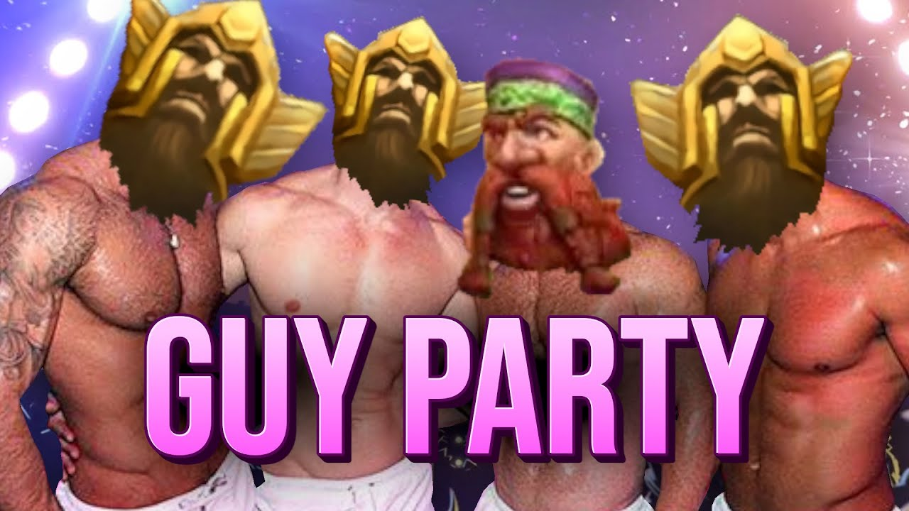 Me And The Bois DOMINATING Ladder | Dude Paladin | Madness at the Darkmoon Faire | Hearthstone