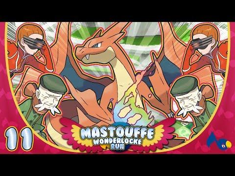 LE MASSACRE DE PORT-TEMPÈRES 😲 - Mastouffe-Run Wonderlocke Y Ep.11