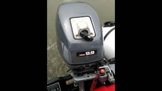 Yamaha 9.9cv