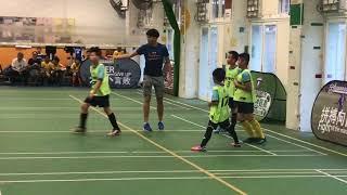 Publication Date: 2018-06-25 | Video Title: 四人足球挑戰賽名次賽打和-採取「突然死亡」制度