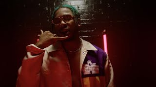 Runtown - Emotions (Official Music Video)