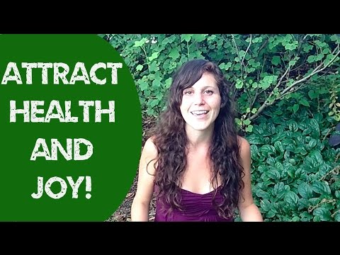 How To Use The Law Of Attraction | 40BelowFruity