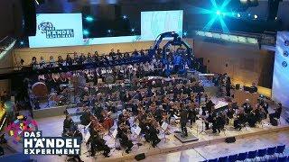 Händel und die Champions | Das große Finale des ARD Händel-Experiments