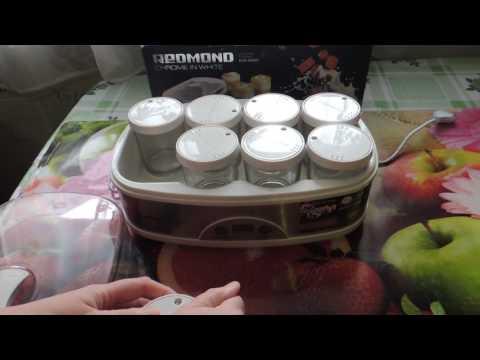 Закваски для йогуртницы -