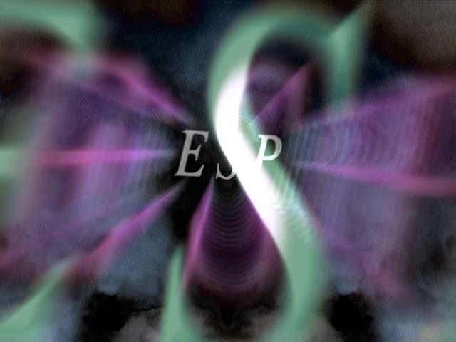 ESP (lyrics)
