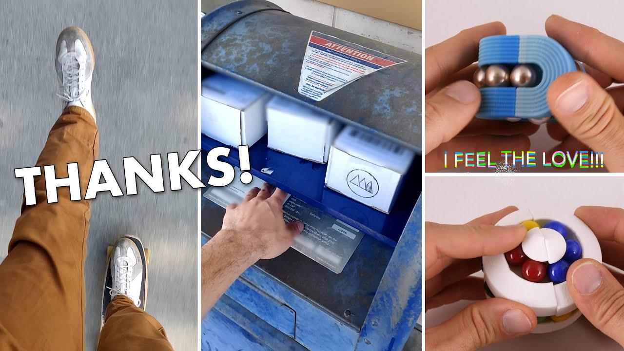 Mailbox #shorts