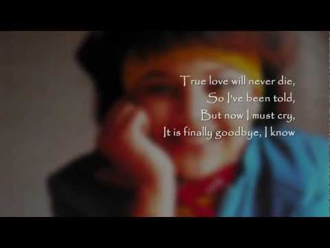 Stacy Lattisaw - Love on a Two-Way Street