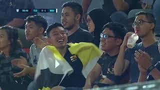 Download Video Timor Leste 3-1 Brunei (AFF Suzuki Cup 2018 : Qualifying Rounds – 1st Leg) MP3 3GP MP4