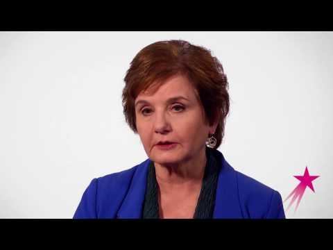 Angel Investor: Funding Golden Seeds - Jean Hammond Career Girls Role Model