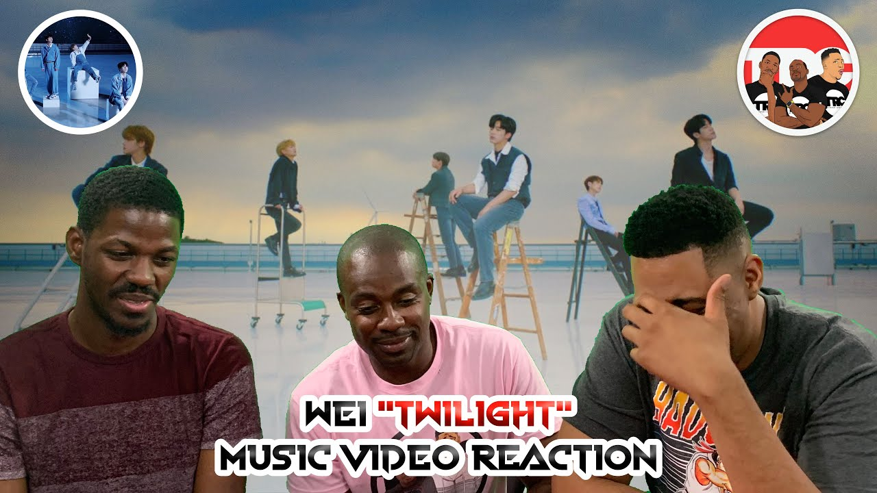Wei Twilight Music Video Reaction Youtube